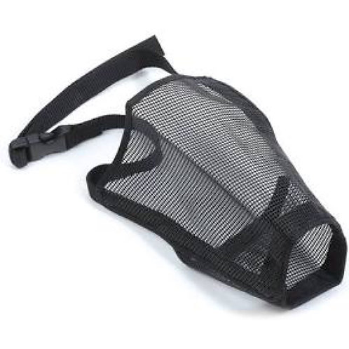Muzzle mesh sz5