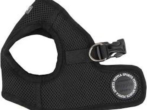 Puppia Harness Black S