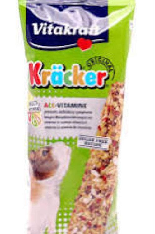 Vitakraft Kracker Multivitamin Guinea Pig