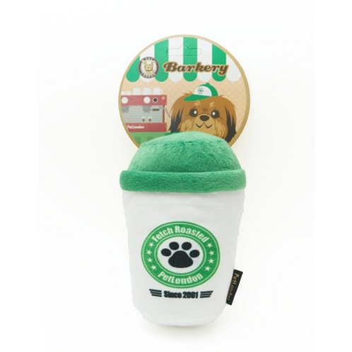 Puppucino Coffee Cup Toy