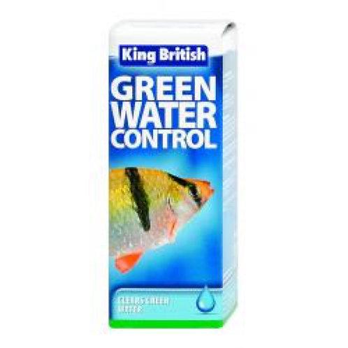 King British Green Water Control 100ml