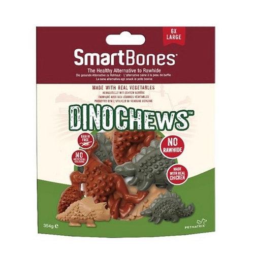 Dinochews - Smart Bones (6x Large)