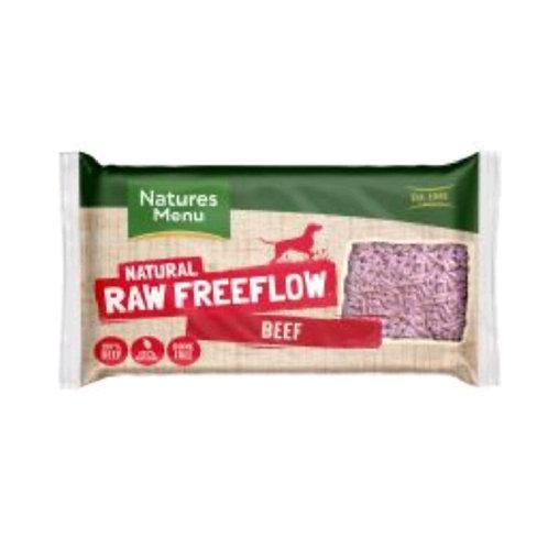 natures:menu Raw Freeflow Beef Mince  2kg