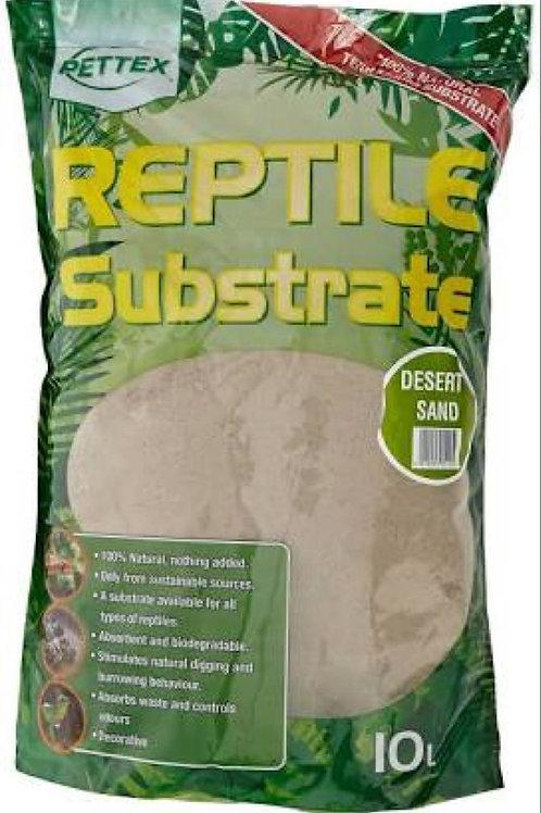 Pettex Reptile Sand 10l