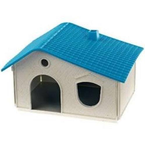 Hamster House Plastic