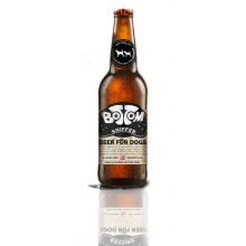 Bottom Sniffer Beer