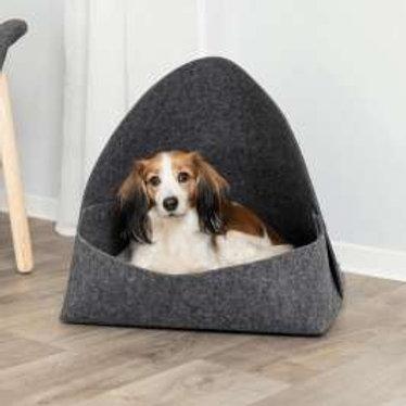Arta Igloo Dog Bed M-L