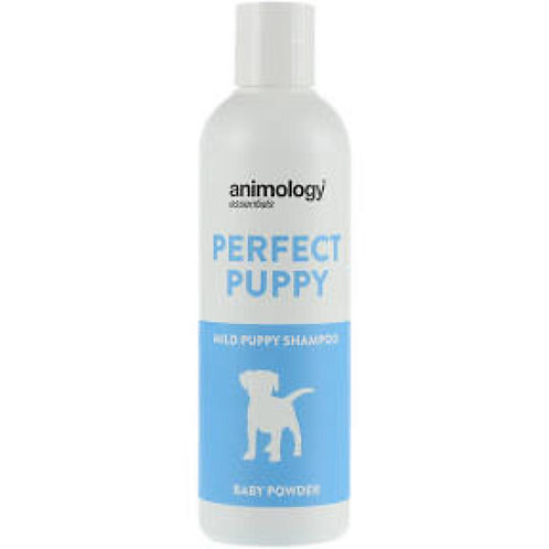 Animology Perfect Puppy Shampoo