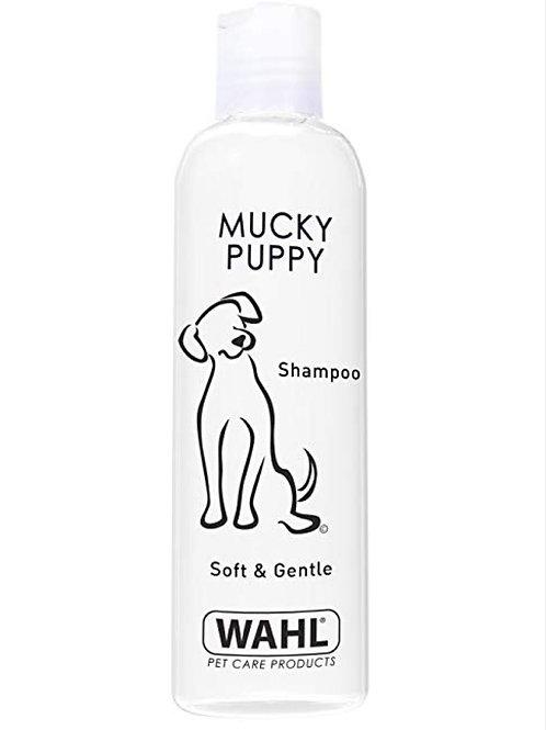 Mucky Puppy WAHL Puppy