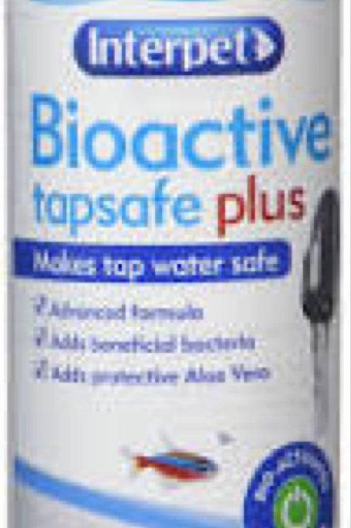 Interpet Bioactive Tapsafe Plus 125ml