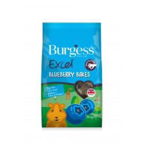 Burgess blueberry bakes