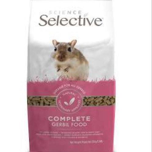 Selective Complete Gerbil Food, 700g