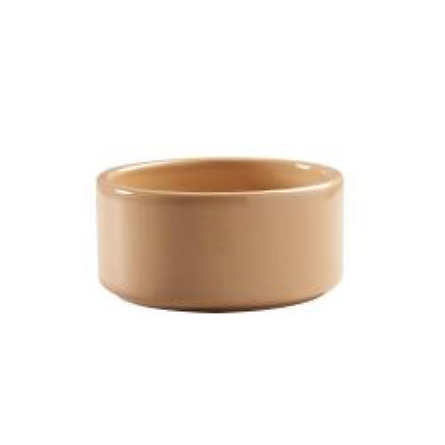 Ceramic Bowl Rounded Rim 250ml 13cm