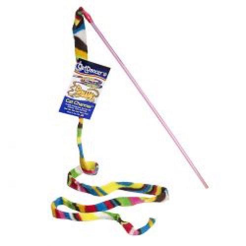Cat Dancer Wand Toy