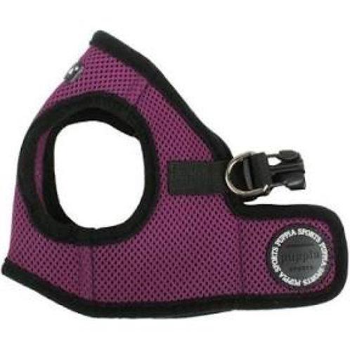 Puppia Harness Purple L