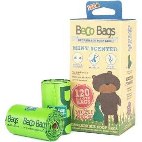 Beco Bags Mint scented (60)