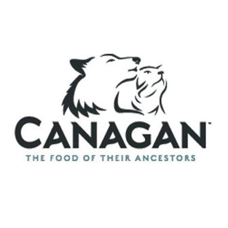 7. Canagan Dog Dry