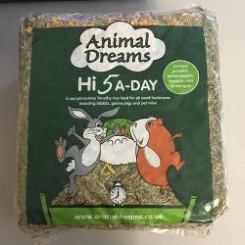 Animal Dreams Hay