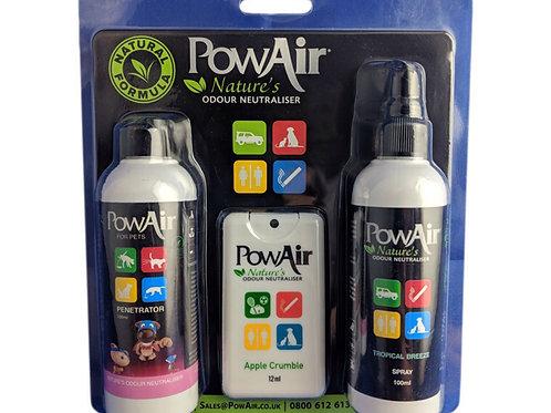PowAir Odour Neutraliser