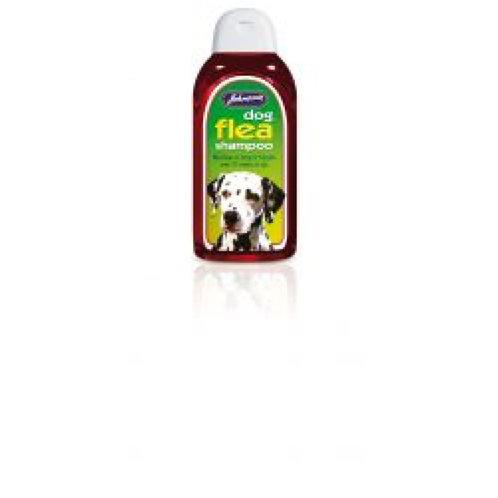 Johnson's Dog Flea Shampoo