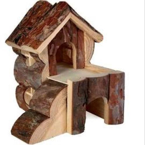 Bijork Hamster House