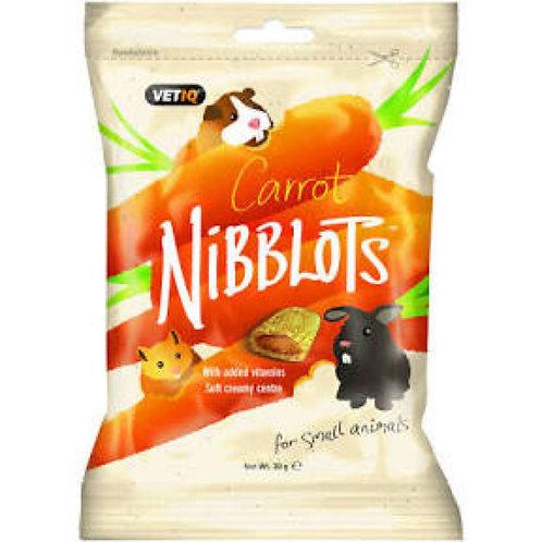 Niblots Carrot
