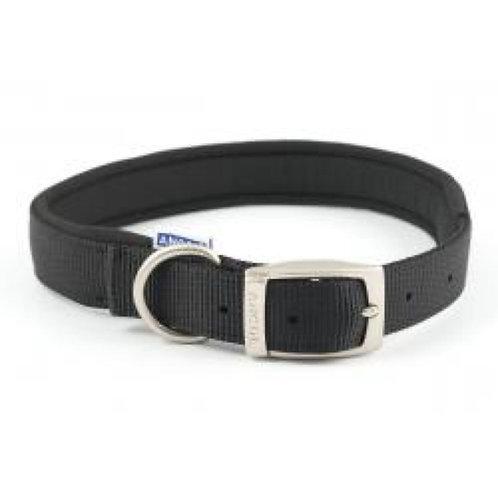 Ancol Collar 26-31cm Black