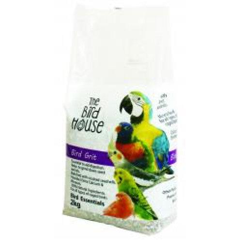 Bird House Bird Grit