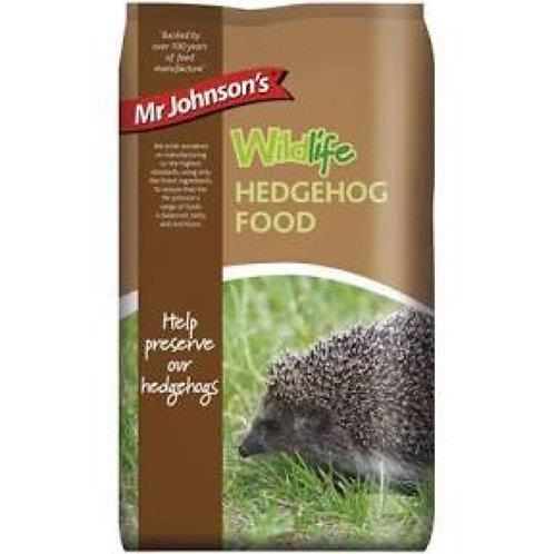 Mr Johnson's Hedgehog Food