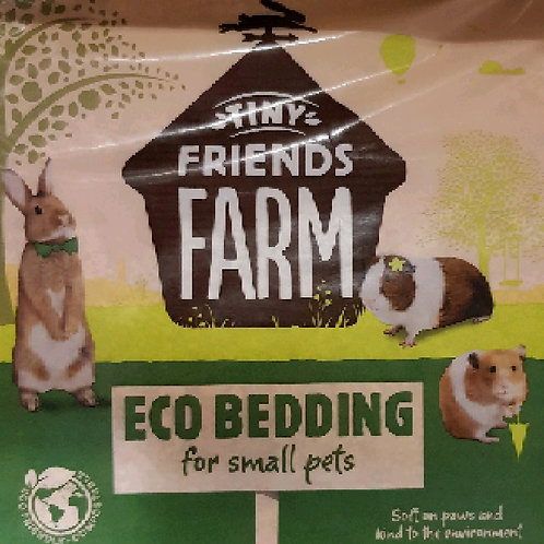 Eco Bedding Tiny Farm Friends
