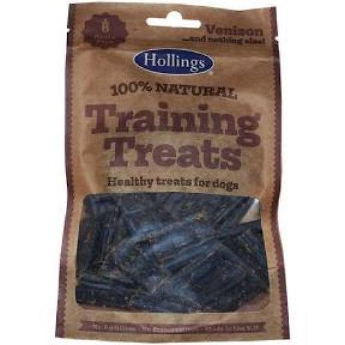 Hollings Training Treats Venison