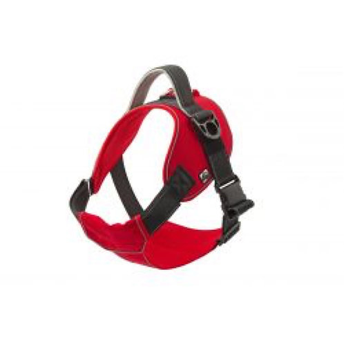 Ancol Extreme Harness Red L