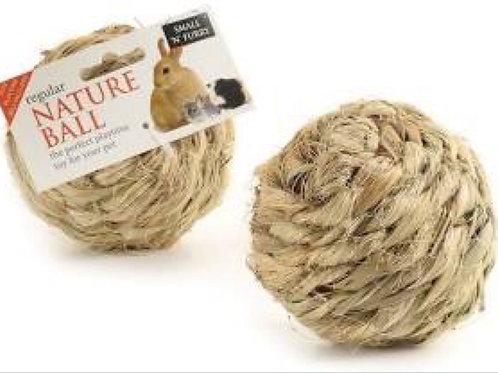 Seagrass Ball