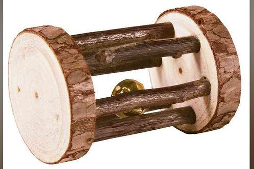 Rustic Bell Barrel