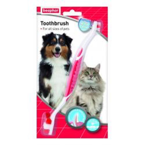 Beaphar Cat & Dog Toothbrush
