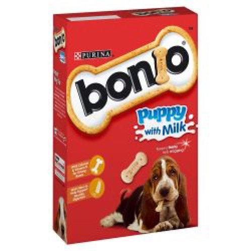 Bonio Biscuits