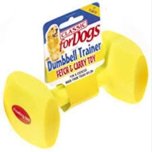 Classic Nylon Dumbbell Trainer - small