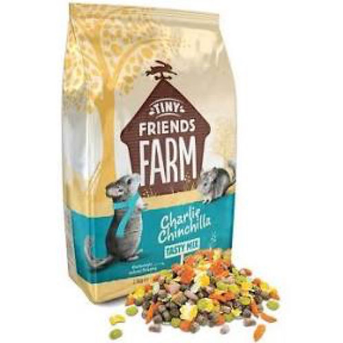 Tiny Friends Farm Chinchilla Food