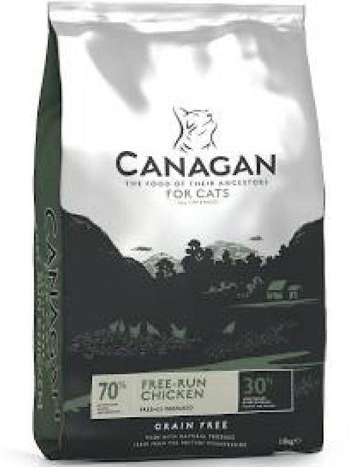 Canagan Cat Free Run Chicken 1.5 kg