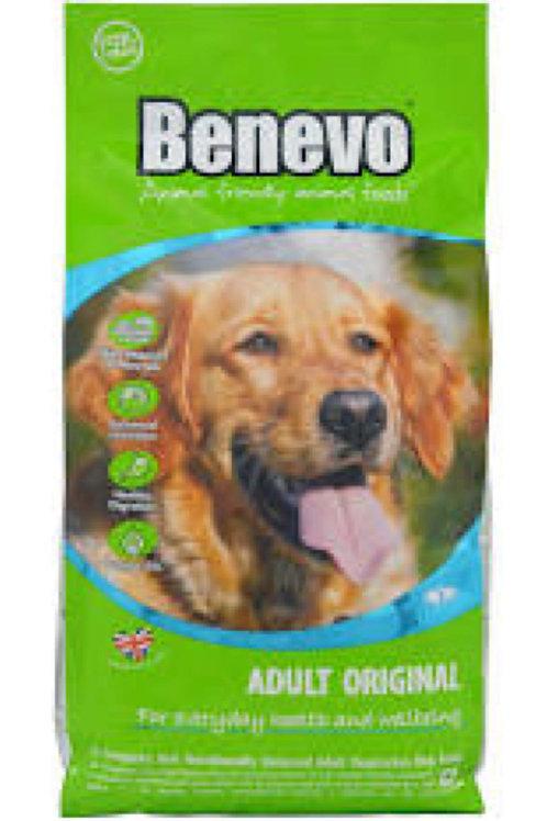 Benevo Adult Original Dog Food