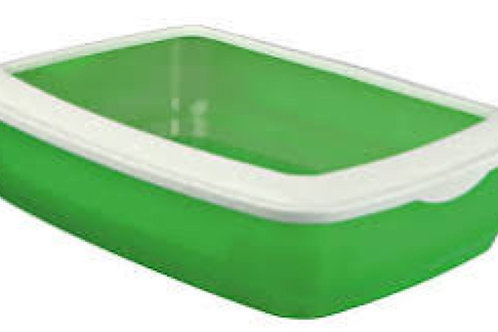 Trixie Mio Cat Litter Tray with Rim