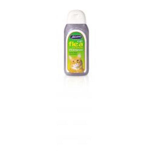 Cat Flea Shampoo 125ml