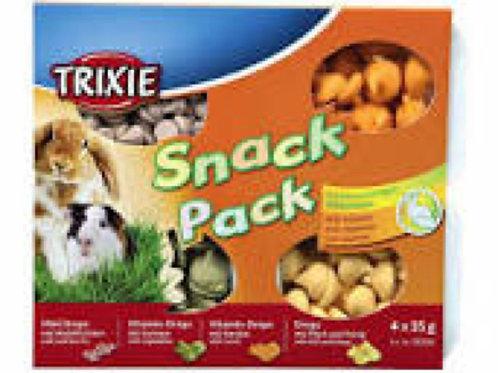 Trixie Snack pack rabbits/piggies