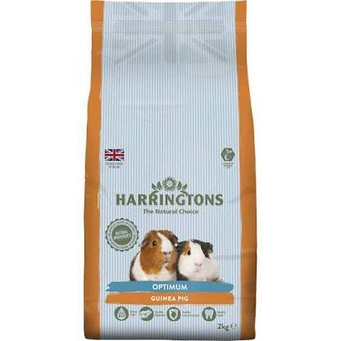 Harringtons Optimum Guinea Food 2kg