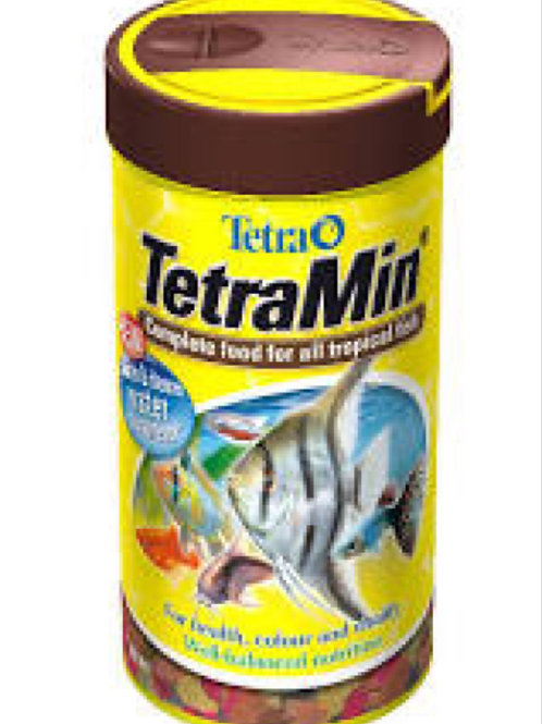 Tetramin Flakes Tropical 100ml/20g