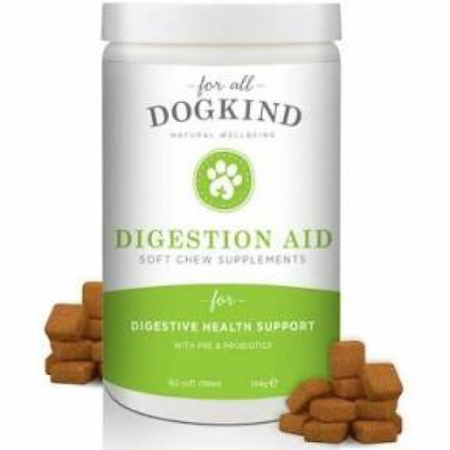 Dogkind Digestion Aid