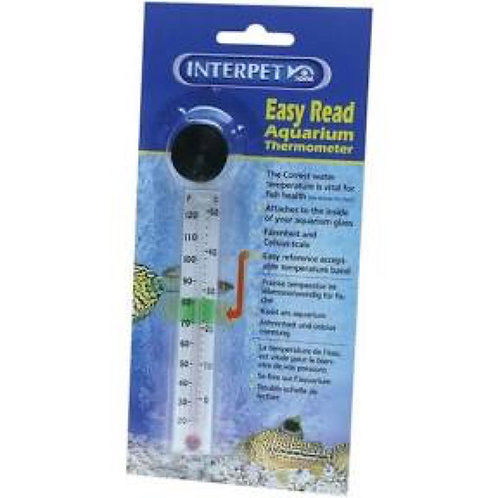 Interpret Easy Read Thermometer