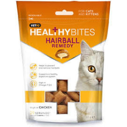 Healthy Bite Hairball Remedy