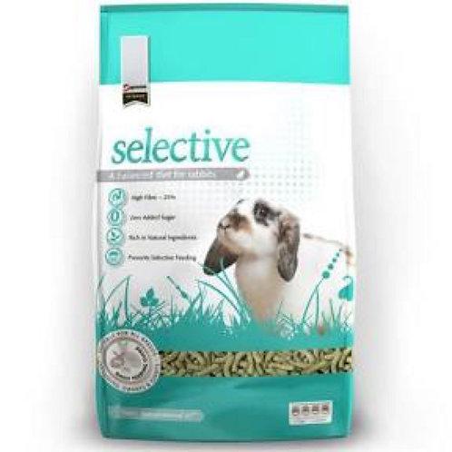 Selective rabbit 1.5 kg