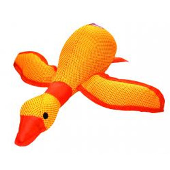 Dazzle Duck Dog Toy 26cms